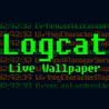 Logcat Live Wallpaper