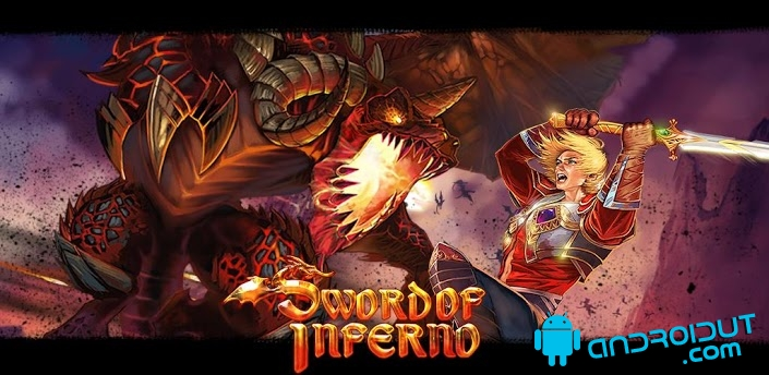 Игра для андроид inferno