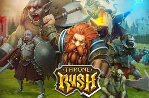 Throne Rush