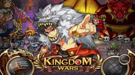 Kingdom Wars