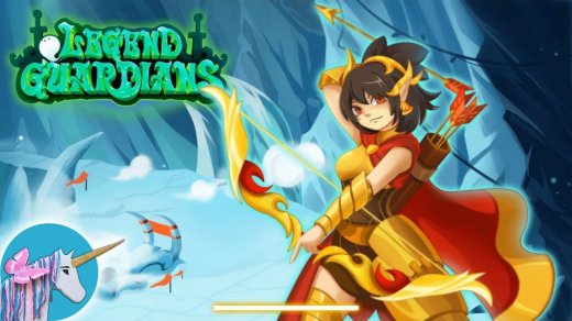 Legend Guardians – Mighty Heroes